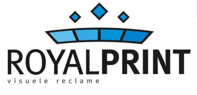 Royal Print - Visuele Reclame