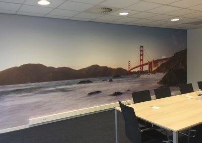 wallcover LA