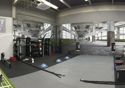 trainingzaal YoufLife