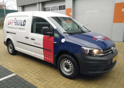lift2build auto