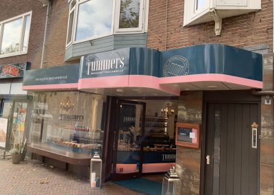 Tummers